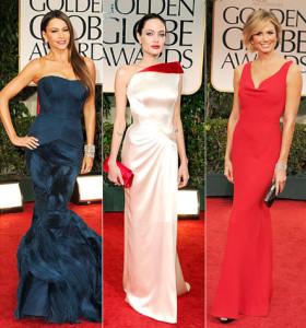 Golden Globes recognizes feature films, television achievements