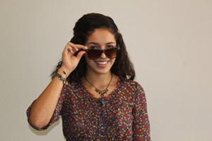 Ana Gutierrez, Entertainment Editor