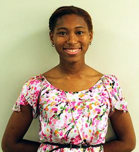 Behind Nky Onyewuenyi's Smile