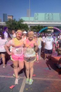 Real 'Pink Lady' to walk in Avon breast cancer fundraiser