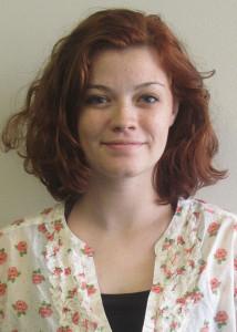 Molly Wade, Co-Editor in Chief