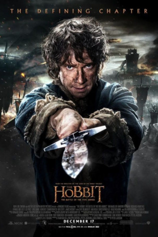 'Hobbit' trilogy satisfies casual viewers but leaves book fans disappointed