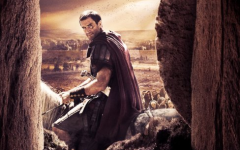 """Risen"" a great concept, but hindered by lax storytelling"