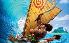 Moana, a spectacular family outing with only a few technical faults