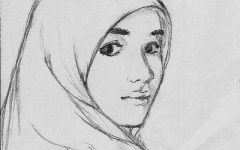 Personal Column: Hijab and me