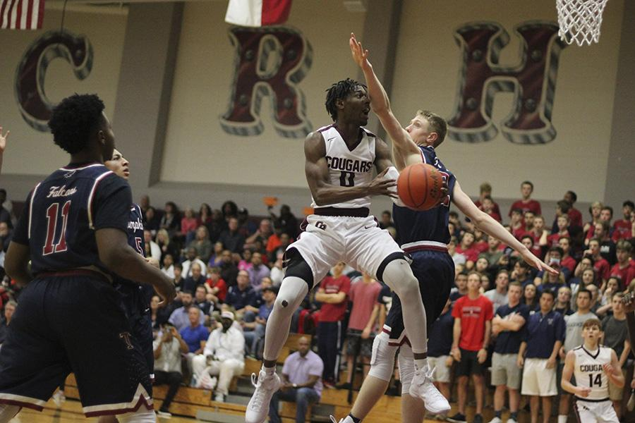 The Cougars edged Tompkins for the district title, then slipped past Ridge Point in overtime of first round playoff action.