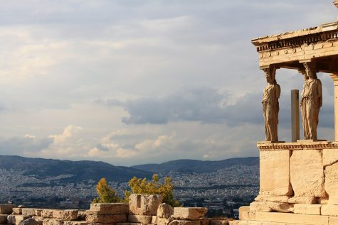 U.S. must follow example of ancient Athens, cherish democracy
