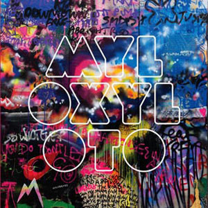 Album Review: Coldplay enters 2012 with new, electronic sound
