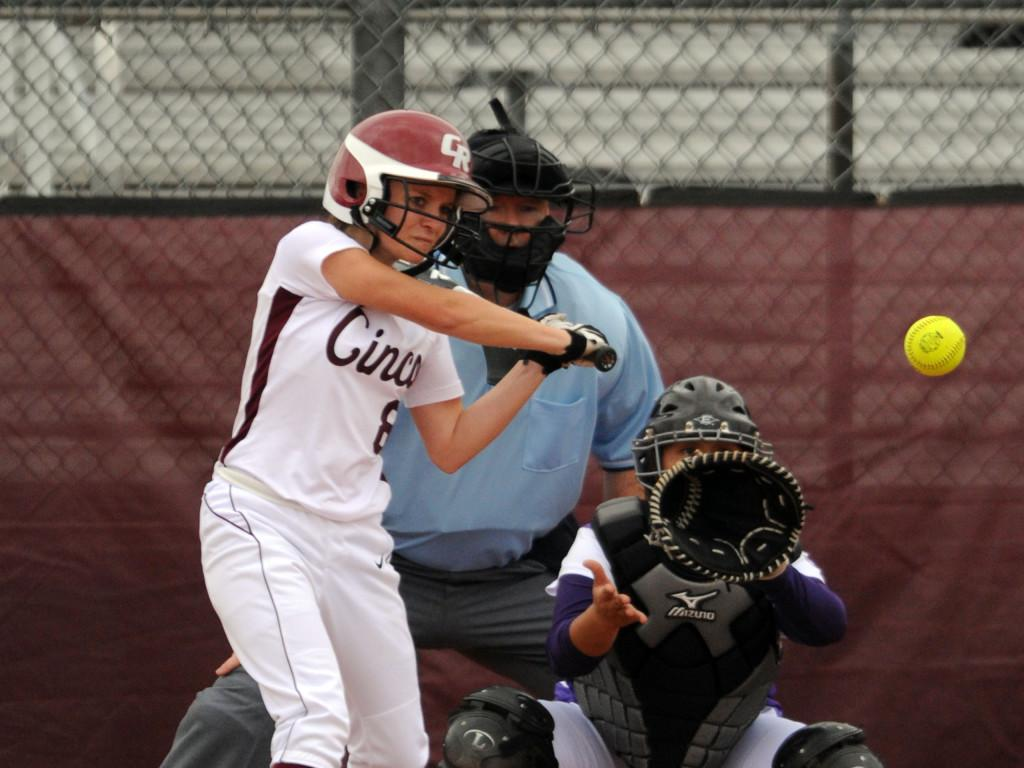 Out of left field: sophomore softball player commits to University of Wisconsin
