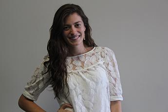 Francesca Crichton