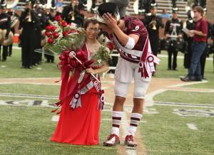 Confessions of a 'Teenage Homecoming Queen'