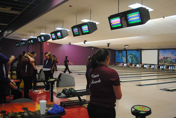 Boys bowling team to compete for regional