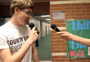 Video: County Line Asks- Where do you get your news?