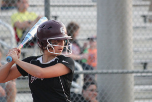 Teamwork, unity lead softball to undefeated district record