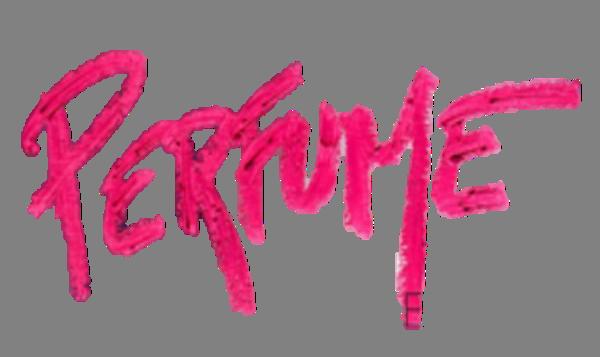Spear's single 'Perfume's artwork.