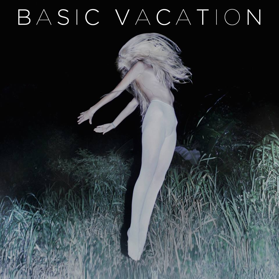 The Basic Vacation EP was released October 22.