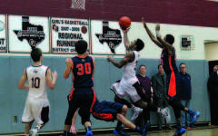 Varsity basketball season comes to end