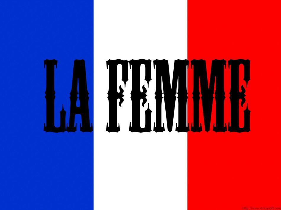 La Femme concert review