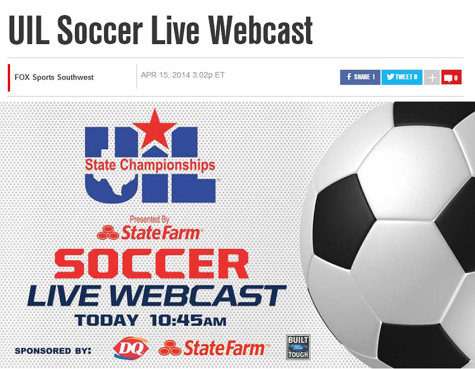 Girls soccer to play Hebron hawks in state semi-finals
