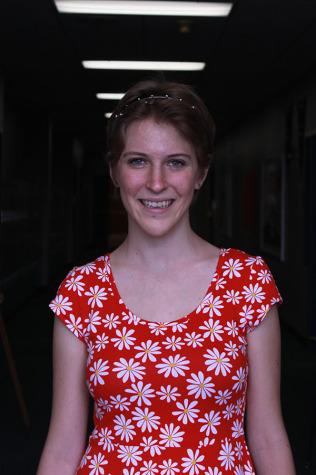 Photo of Eryn Lyle