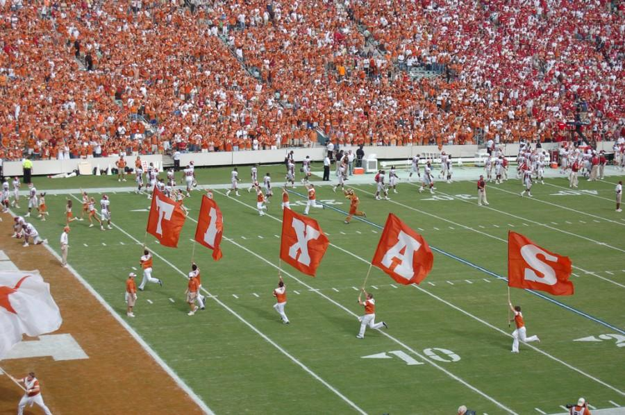 College Application Guide: University of Texas at Austin