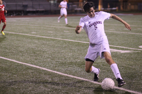 Soccer advances to Regional quarterfinal matches