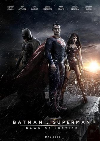 Batman v Superman: Dawn of Justice a brutally dull hodge podge of forced story arcs and characters