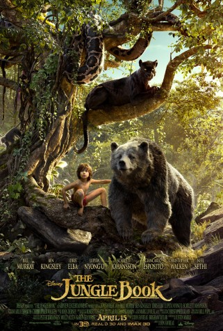 The Jungle Book, a visual masterpiece bolstered by a talented cast and a classic story