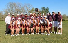 Boys, girls golf teams advance to regional tournaments