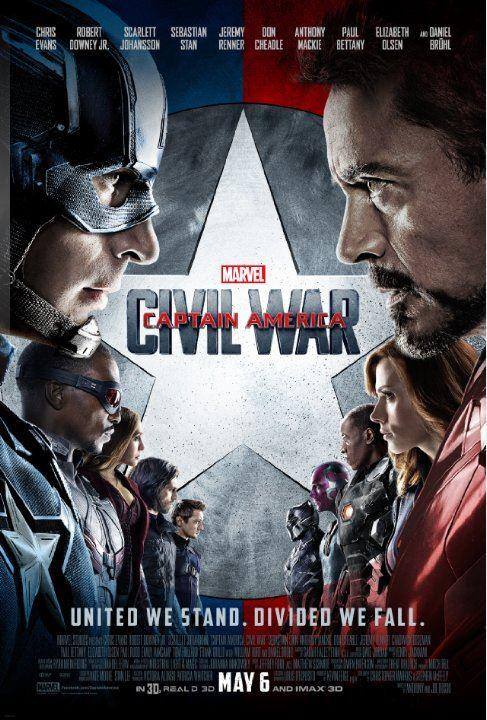 capcivil war