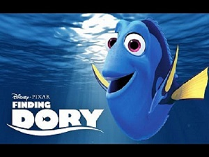 Finding Dory: entertaining moments bogged down by a script that pales in comparison to the original