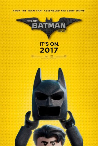The LEGO Batman Movie, a fun family outing with a lot of laughs and even more heart