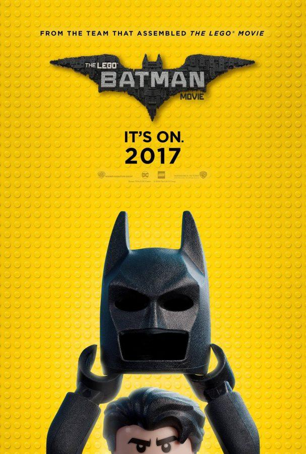 The LEGO Batman Movie slammed both Fifty Shades Darker and John Wick: Chapter 2 at the box office, with $55.6 million its opening weekend.