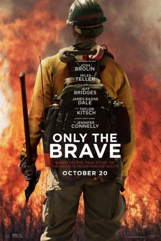 Only the Brave: a powerful and slow-burning human interest film