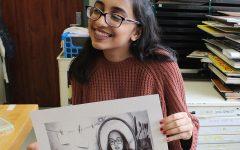 Art college applicants face unique challenges