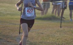 Freshman finishes 4th at UIL State Cross Country Meet