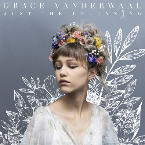 Grace VanderWaal Releases First Full Length Album