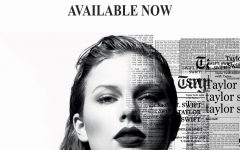 """Reputation"": Taylor Swift Embraces Edgy Sounds"