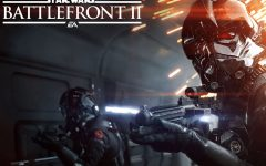 Battlefront II makes major improvements upon predecessor, gives players Star Wars experience across 3 eras
