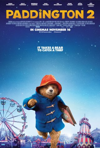 Paddington 2, an amazing piece of family entertainment with no right to be as good as it is