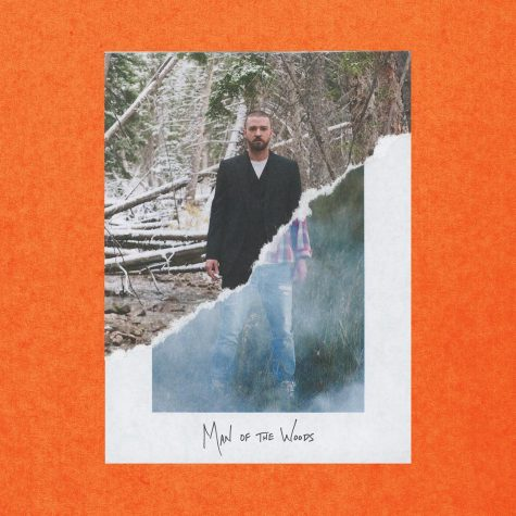 "Timberlake's ""Man of the Woods"" disappointing at best"