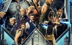 Black Panther: an action-packed punch of cultural diversity and representation