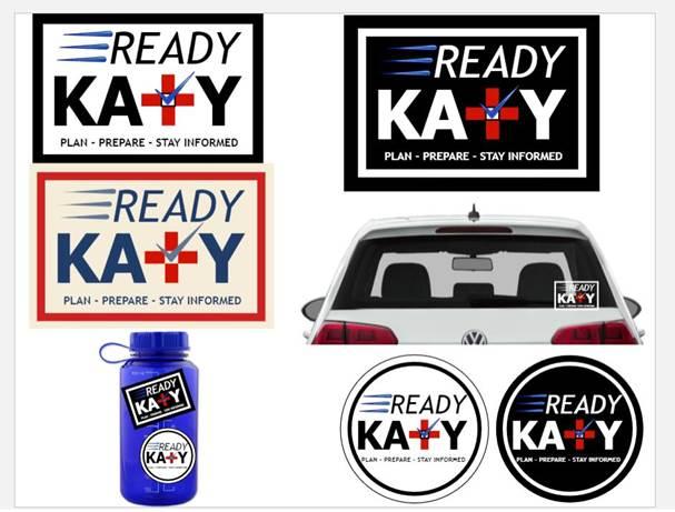 Senior wins READYKaty logo contest