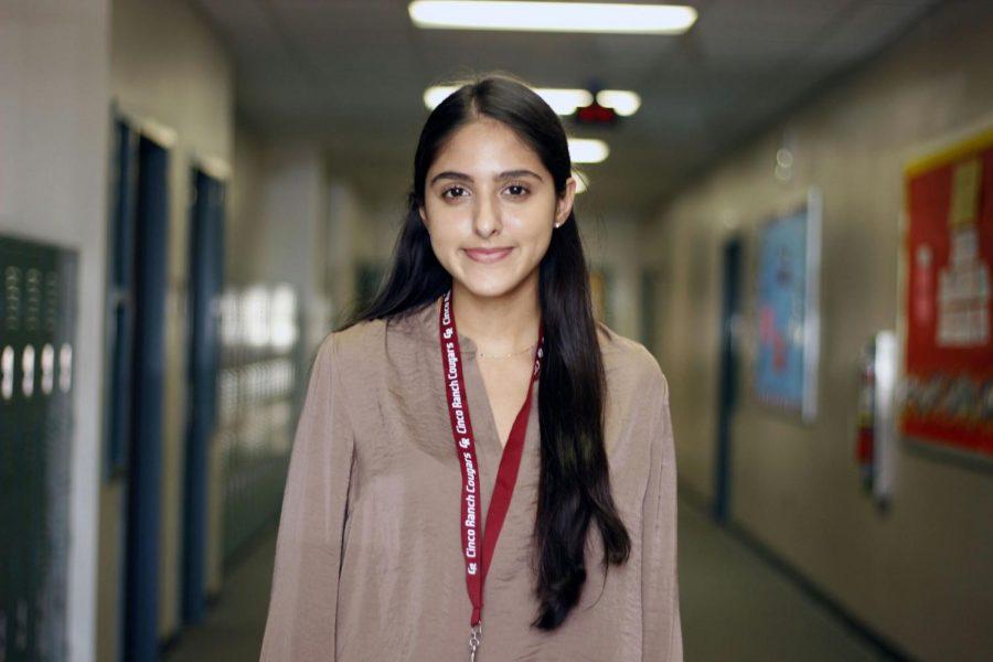 Sarah Sheikh