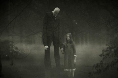Movie Review: Slender Man