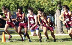 Cross Country squads shine brightly at Districts