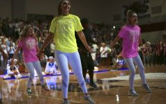 'Black Out Katy' pep rally glows with excitement