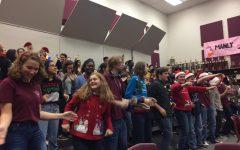 Cinco Ranch Choir debuts 'Carols & Cookies'