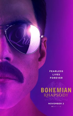 Resurgence of Classic Rock Follows The Release of 'Bohemian Rhapsody'