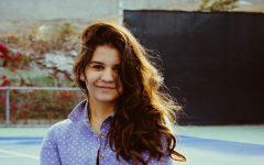 Featuring Alumni- Anna Grajales